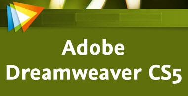 Adobe-Dreamweaver-Cs5