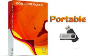 Adobe Illustrator CC portable Full Working