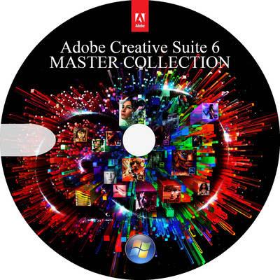 adoadobe master collection cs6 crack full version