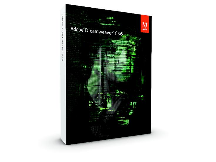 dreamweaver cs6 download