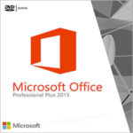 Microsoft Office 2013 Professional Plus Free Download 32/64 Bit
