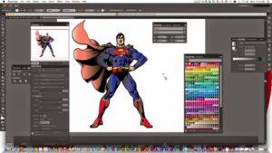adobe illustrator free downlaod getintopc