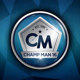 champ man 16 free