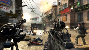 call of duty modern warfare 4 download