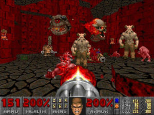 doom ocean of games