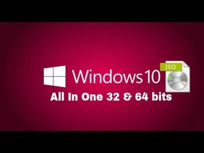 Microsoft Windows 10 All in One 2019 Free Download
