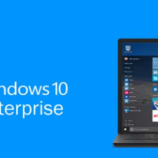 windows 10 enterprise