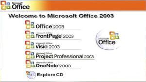 office 2003 professional download
