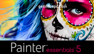 corel painter essential 5