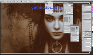corel painter free download