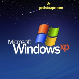 windows xp free