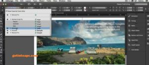 Adobe Indesign cc portable download 2018