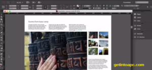 adobe indesign cc 2018 download