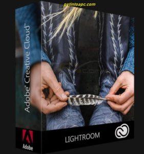 adobe lightroom free download