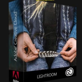 adobe lightroom free download