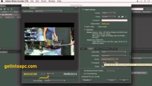 adobe media encoder cc 2015 download
