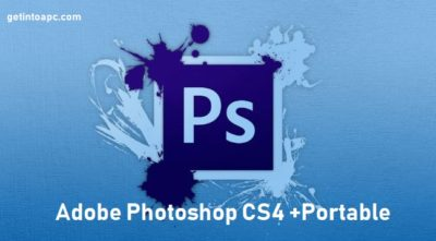 download photoshop portable cs4