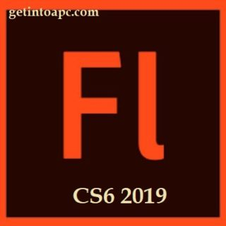 adove flash cs6 version download