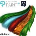 Download Clip Studio Paint Free for 32/64 Bit